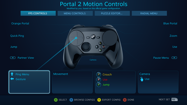 Steam Controller Unboxing